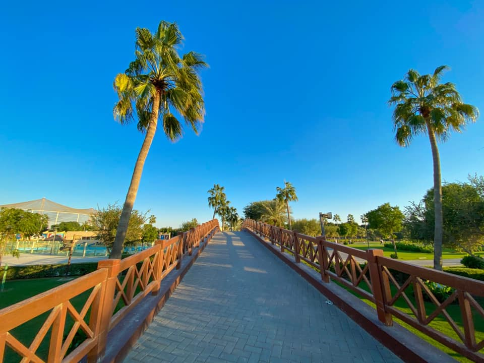 Al Khor Family Park
