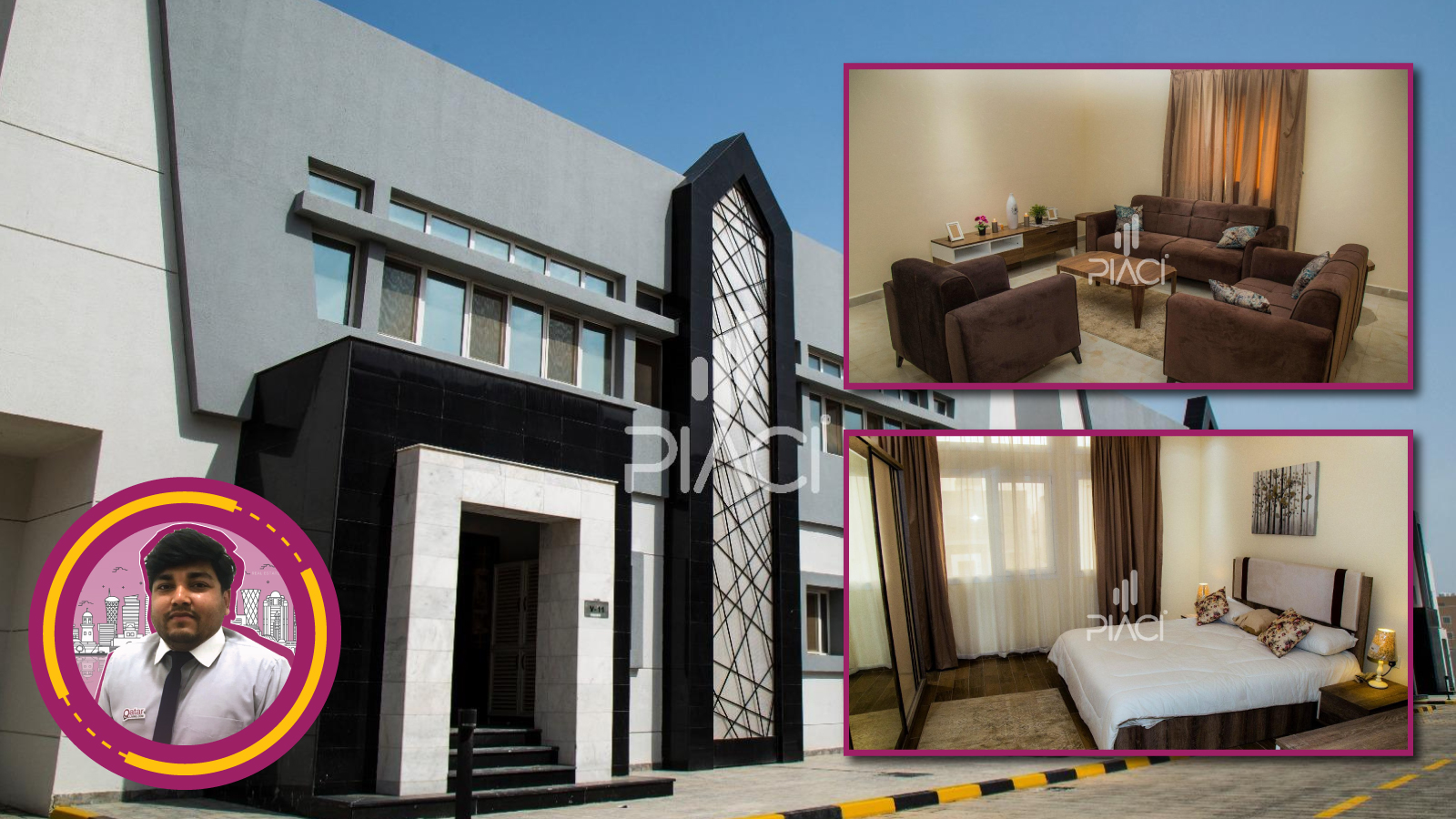 Shimil's January Pick - villa in Al Wakrah
