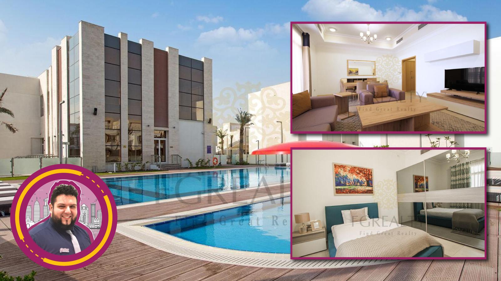 Shiraz's property pick for January La Verna Residences Al Waab
