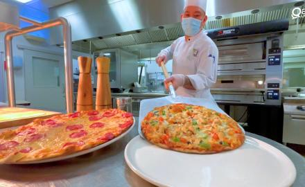 WATCH: IKEA Restaurant adds pizzas to its dining menu