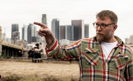 Guy Ritchie, Miramax and STX Films' untitled action spy film to begin production in Doha