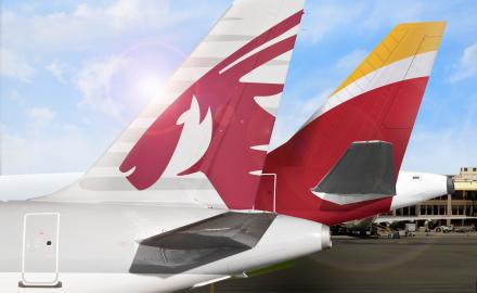 Qatar Airways and Iberia strengthen strategic partnership