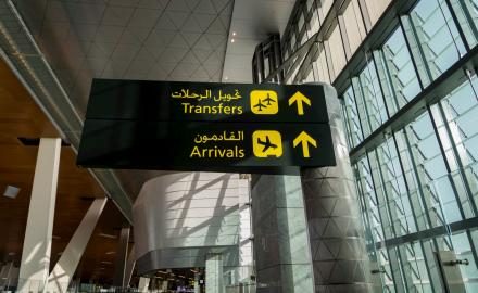 Quarantine exemptions do not apply to arrivals from four countries: MoPH