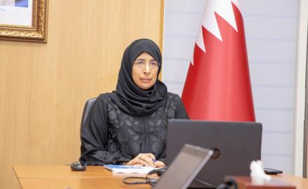 Qatar has not seen second wave of COVID-19: Minister