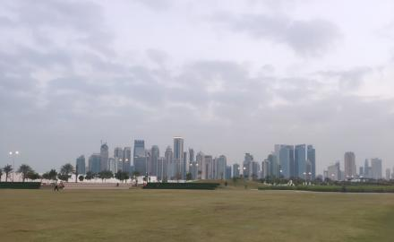 Doha ranked second safest city in the world