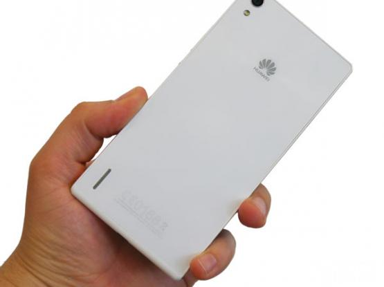 HUAWEI ASSEND P7 for sale/swap