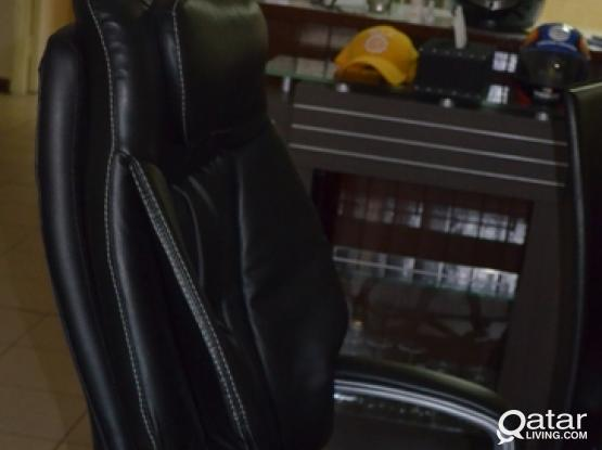 COMPUTER CHAIR & STROLLER for sale