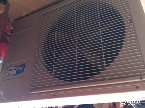 Used 1tonne split airconditioner