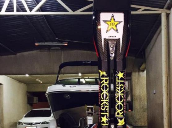 New jet ski