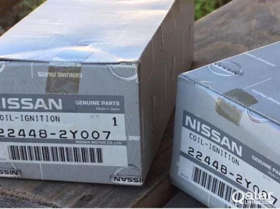 Ignition coil Nissan Maxima