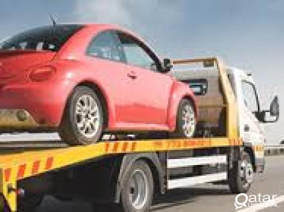 Roadside assistance in doha call 50001241