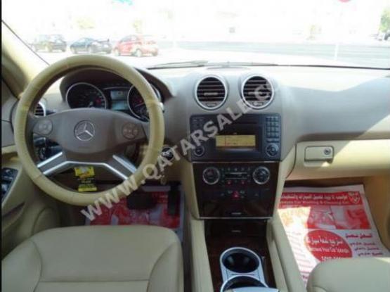 Mercedes Benz ML350 2011 sale