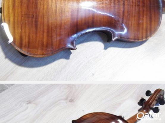 Gemrany violin for sale 4/4
