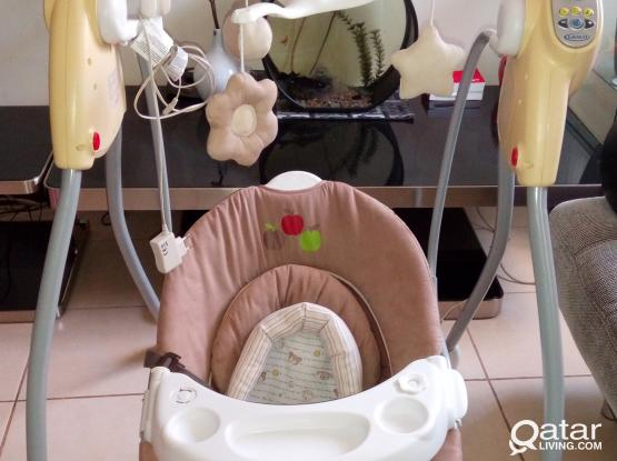 Baby items for sale at reasonable price