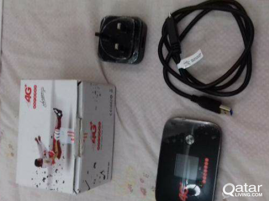4G+ Wifi Internet Device for Sale