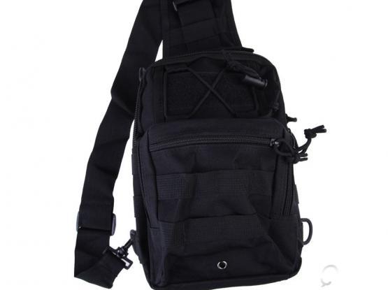 CROSS BODY PACK BAG