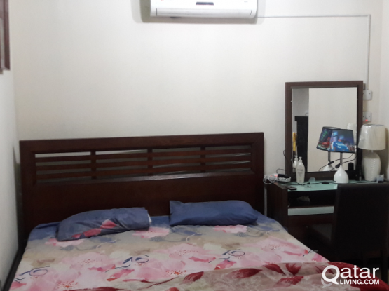 1 BHK for Rent- Family- Short Term- July Aug Month