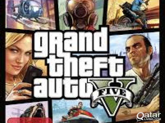 GTA 5 Grand Theft Auto PS4 playstation brand new