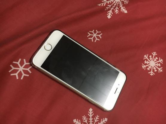 64 gb gold iphone 6 for sale