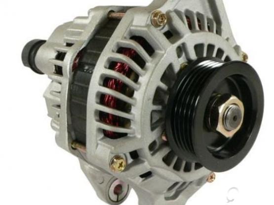 NEW/ UNUSED Alternator for Honda JAZZ 1.5L V-TEC Engine
