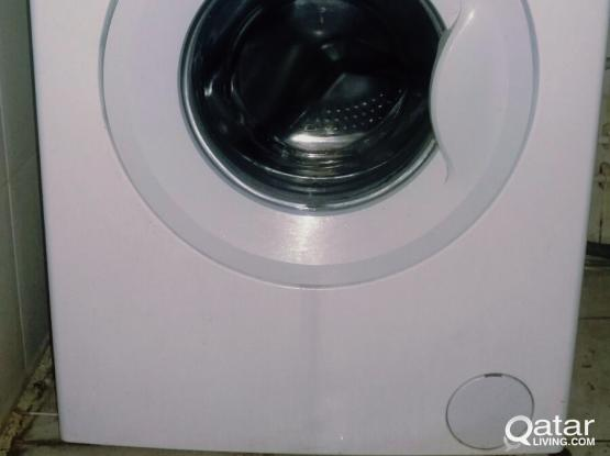 Sharp 7kg Front Loader Washing Machine