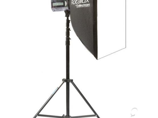 Photography equipment sale: