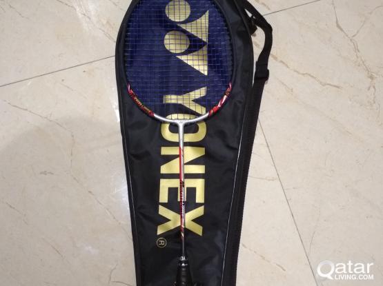 Yonex Batminton racket
