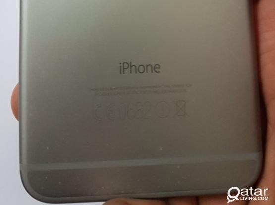 ICloud Locked Iphone 6+ 128Gb For Sale