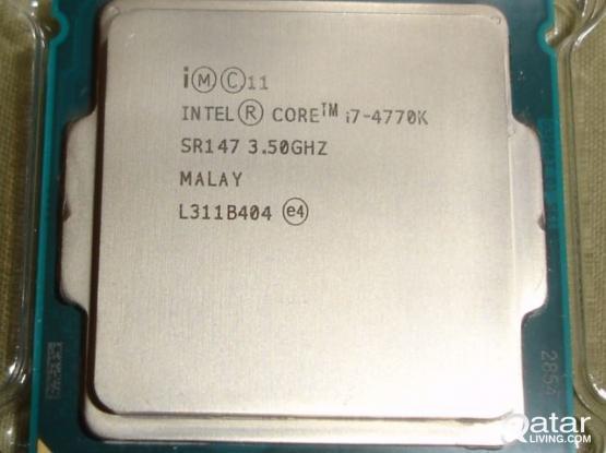 i7 4770k 16GB 1866 gaming ram desktop