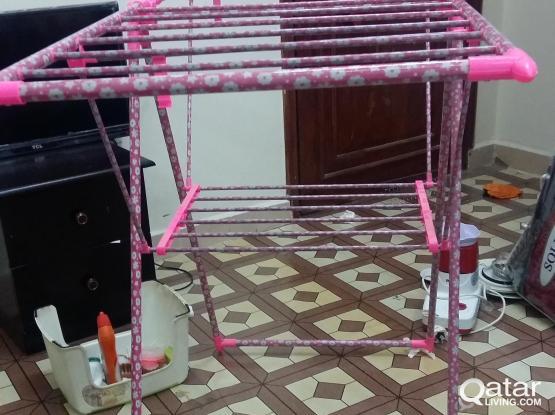 Cloth Drying Rack