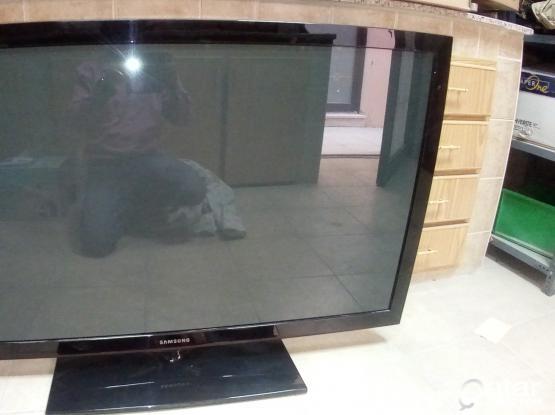 "Samsung TV 55"" for Sale"