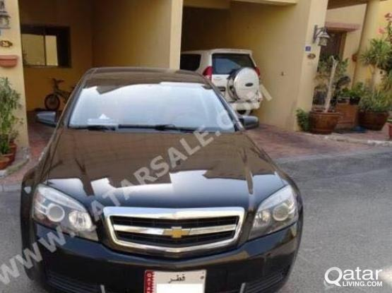 CHEVROLET CAPRICE V8 FOR SALE
