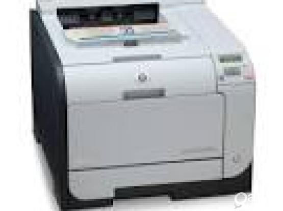 MFP printer and Note counting machines