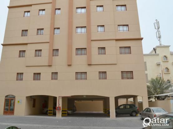 Spacious 2-BHK Unfurnished available in Muntazah