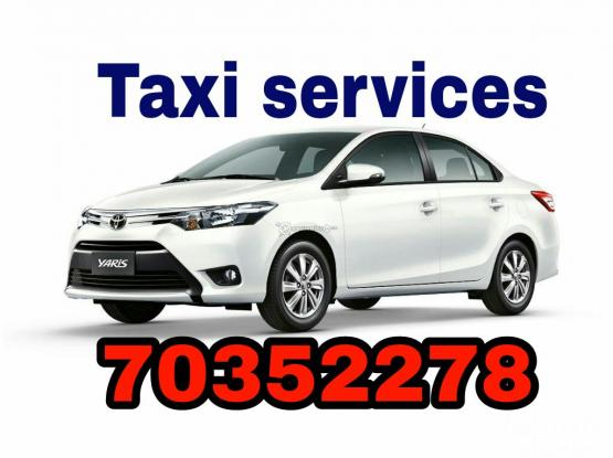 if you need taxi then call me please