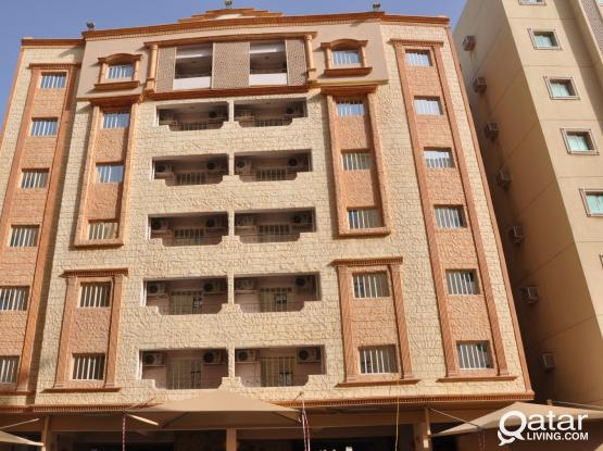 Excellent 2 Bedroom Apartment For Rent In Najma