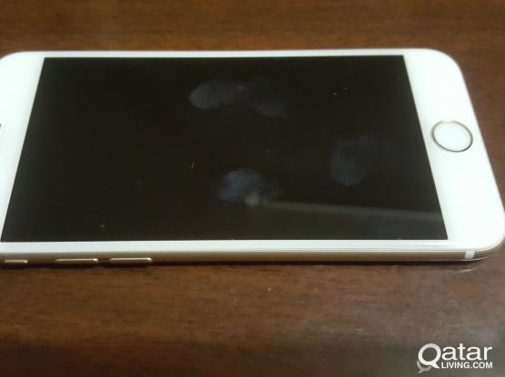 IPHONE 6 GOLD GB16