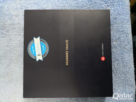 Huawei Mate 10 -- [4GB+64GB]
