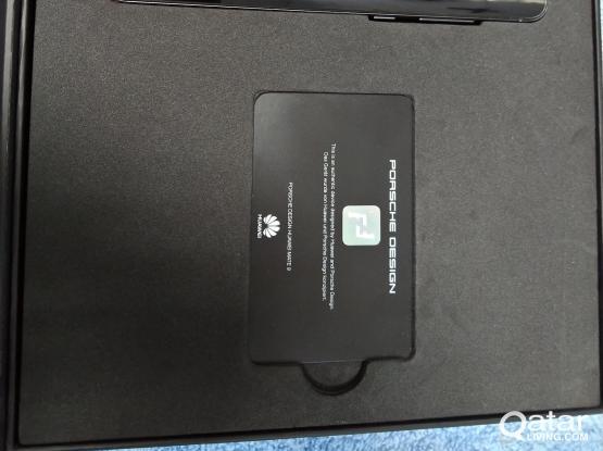 Huawei Mate 9 [ PORSCHE DESIGN- 256GB]