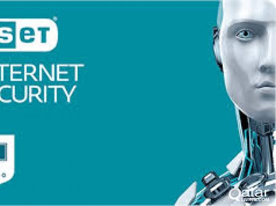 Eset Internet Security 1 year (1 month free. 13 months)