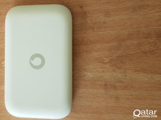Vodafone Mifi Device