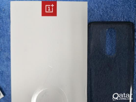 One+6 - [8GB+128GB--New sealedbox]