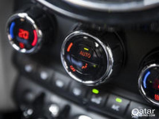 CAR AC SERVICE - REPAIR(CALL-50533600)