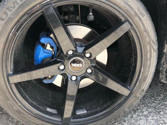 """looking for an 18"""" alloy wheel rim"""