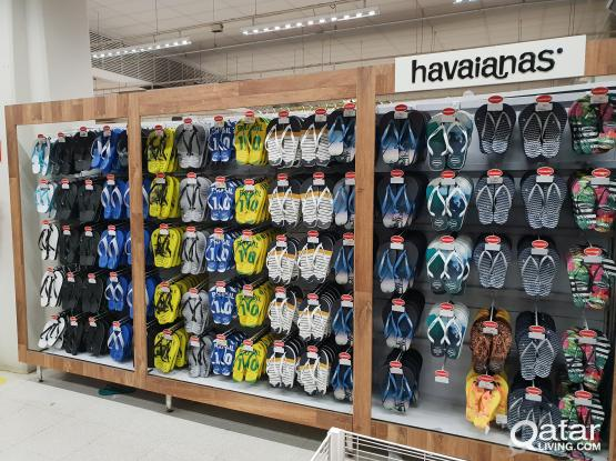 Havaianas slippers NEW any size/model