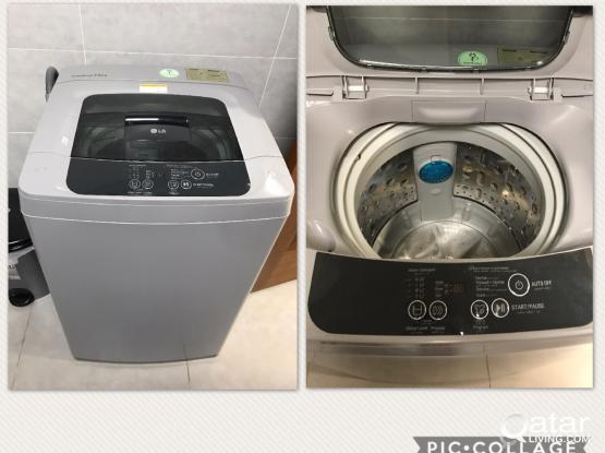 Samsung Turbodrum washing machine 7kg