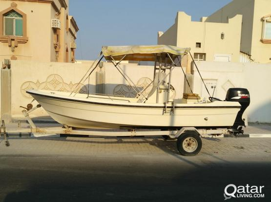 perfect boat for sale
