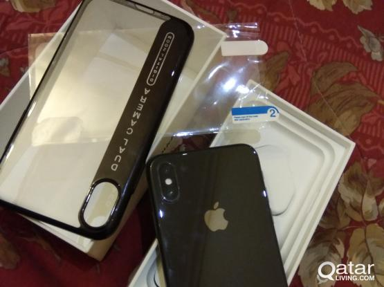 I phone x for sale 77446768