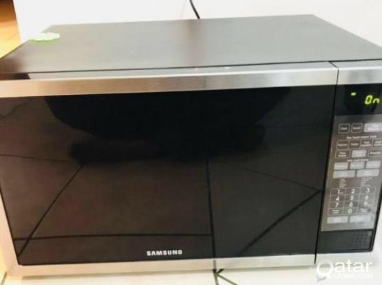 Samsung Microwave 40L