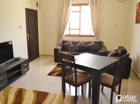 Fully furnished Studio in Umm Salal Muhammad